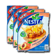 Nestea Peach Lemon 25g