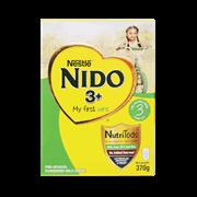 Nido 3 Plus Pre School 370g
