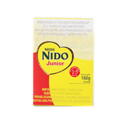 Nido Junior 1 To 3 Years Old 160g