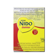 nido junior 370g