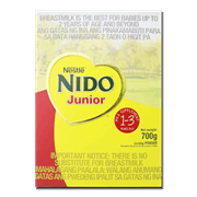 nido junior 700g