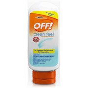 Off Lotion Clean Feel 100ml