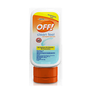 Off Lotion Clean Feel 50ml