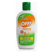 Off Lotion Overtime 100ml