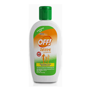 Off Lotion Overtime 50ml