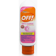 Off Lotion Soft And Scented 100ml