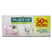 Palmolive Naturals Shampoo Brilliant Shine 15ml 12s