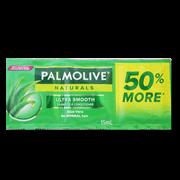 Palmolive Naturals Shampoo Ultra Smooth 15ml 12s