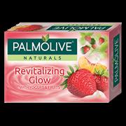 Palmolive Naturals Soap Glow Moisture 115g