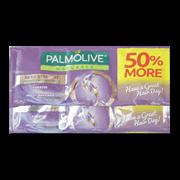 Palmolive Shampoo Naturals Silky Straight 15ml 12s