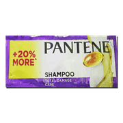 Pantene Total Damage Shampoo 4ml By 3s 12s