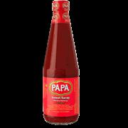 Papa Banana Ketchup 550g