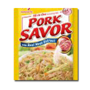 Pork Savor 250g