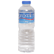 Premier Purified Drinking Water 500ml