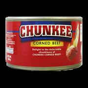 Purefoods Chunkee Corned Beef 350g