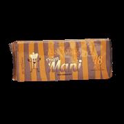 Queen Mani Milk Chocolate 48pcs