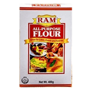 Ram All Purpose Flour 400g