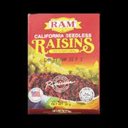 ram raisins 30g