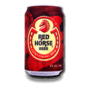 Red Horse Can 330ml