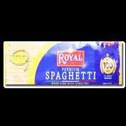 Royal Premium Spaghetti Pasta 400g