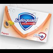 Safeguard Papaya Bar Soap 135g