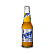 San Mig Light Bottle 330ml