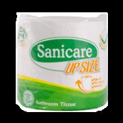 Sanicare Bathroom Tissue Solo 2ply