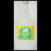 Silver Swan Vinegar Sukang Puti 3.785L