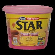 Star Margarine Sweett Blend 250g