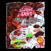 Sweet Dart Black Coffee Candy 50s