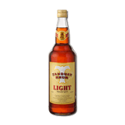 Tanduay Light 750ml