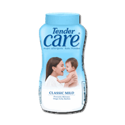Tender Care Blue Baby Powder 100g