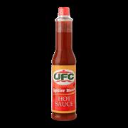 Ufc Hot Sauce 100g