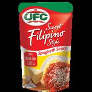 Ufc Spaghetti Sauce 500g