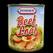 Winner Beef Loaf 220g