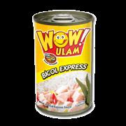 Wow Ulam Bicol Express 155g