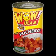 Wow Ulam Pochero 155g