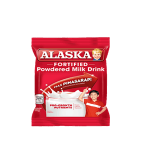 Alaska Powder Fortified 33g