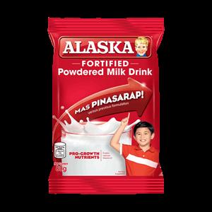 Alaska Powder Fortified 80g