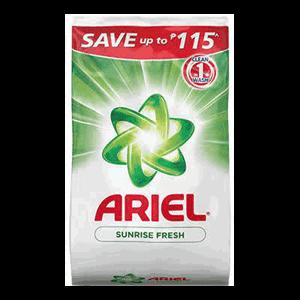 Ariel Powder Sunrise Fresh 1450g
