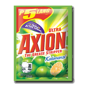 Axion Liquid Kalamansi 20ml