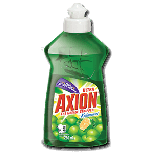 Axion Liquid Kalamansi 250ml