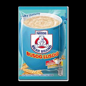 Bear Brand Busog Lusog Milk 28g