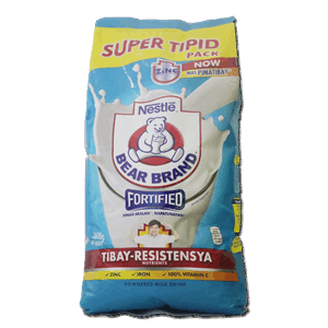 bear brand fortified powder 1.6kg