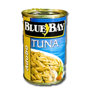 Bluebay Tuna Adobo 155g