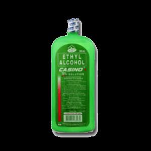 Casino Alcohol Green 150ml