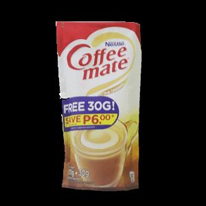 coffee mate creamer 170g plus 30g