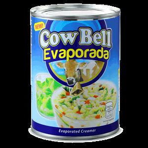 Cowbell Evaporada 370ml