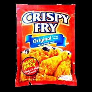 Crispy Fry Orig 238g