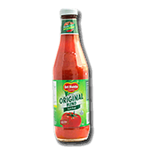 Del Monte Original Blend Ketchup 320g